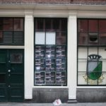 voorpand Heilige Zeug Amsterdam