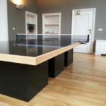 ontwerp meubel pingpong vergader tafel door LINDESIGN