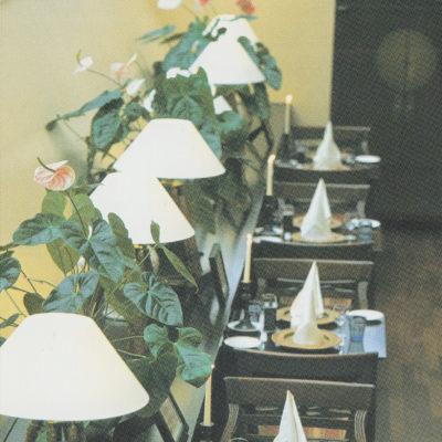 Ontwerp interieur exterieur Golden Tulip Hotel