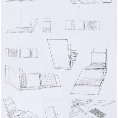 Spektaq 2D en 3D visualisatie
