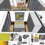ontwerp interieur advies slaapkamer