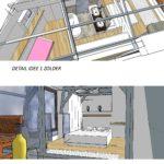 interieur ontwerp zolderverdieping