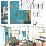 Nieuw interieurontwerp appartement M.H. Trompstraat Amsterdam