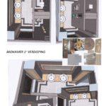 ontwerp badkamer woonhuis Purmerend