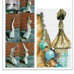 ontwerp kast held Antoni Gaudi