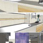 badkamer ontwerp Amsterdam