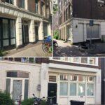 Foto's nieuwe pand Frstmedia Amsterdam